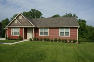 House For Rent At 313 Stone Creek Dr