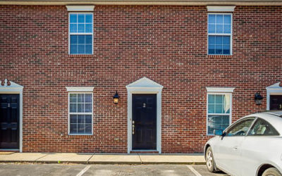 Ellis on Broad Townhomes For Rent In Cookeville
