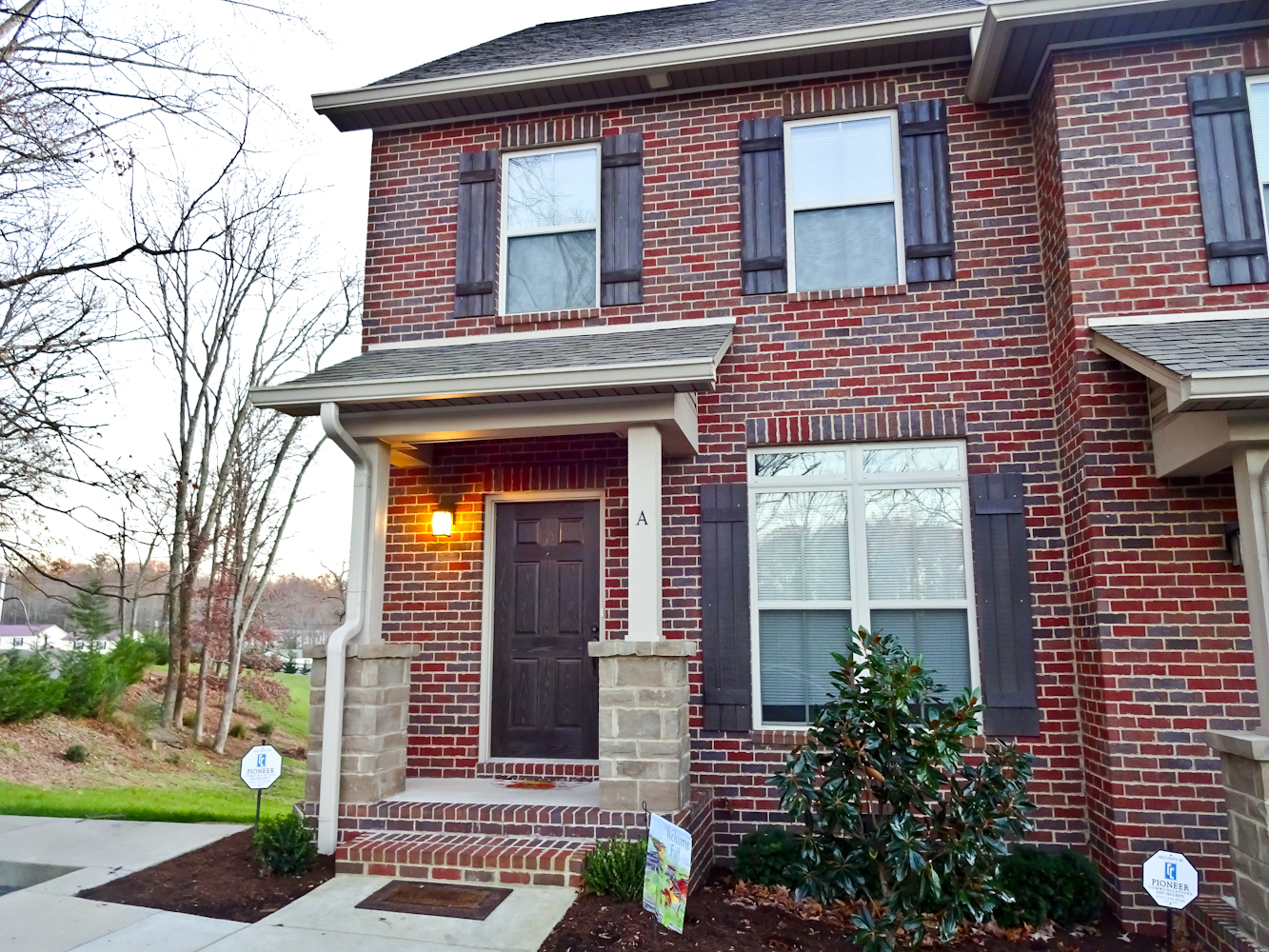 Cookeville Townhome Rental