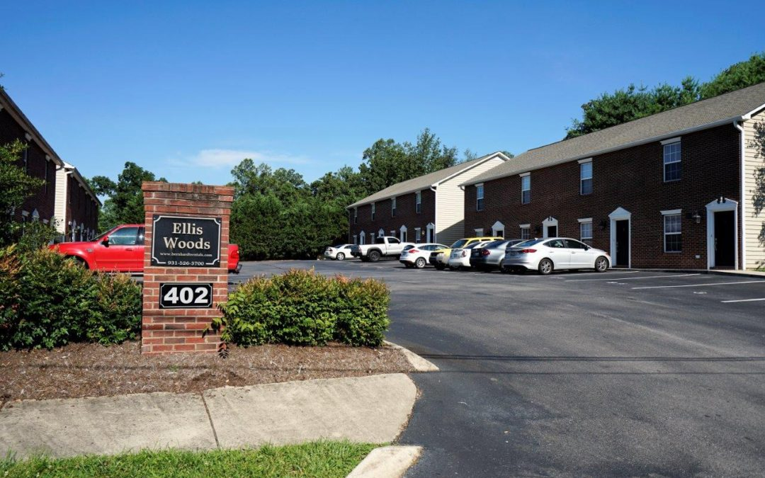 Ellis Woods Apartment Rentals