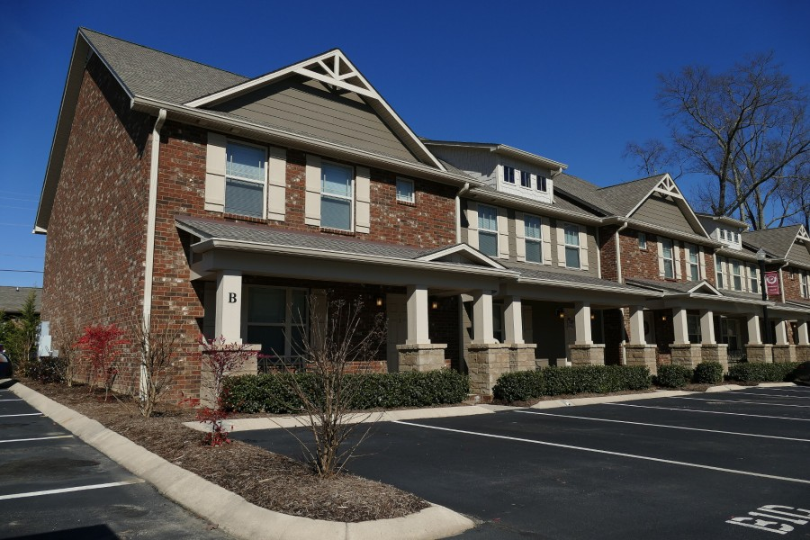 Eagle Summit Apartments Cookeville Tn