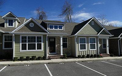 West Broad Cottages – Option 1