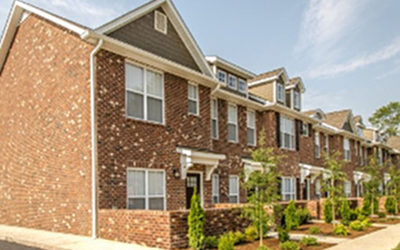 University Square Apartment Rentals In Cookeville