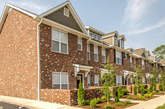 University Square Apartments Cookeville Tn