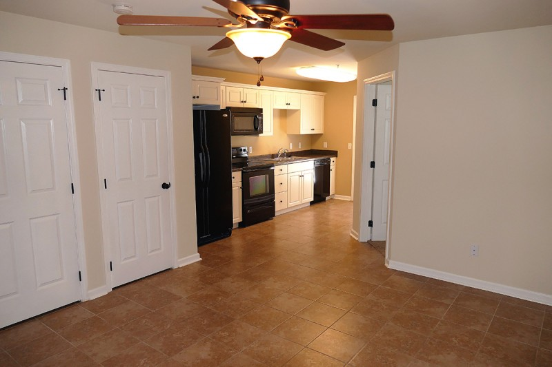 Mansfield Village Cookeville Tn Apartments Bernhardt Rentals