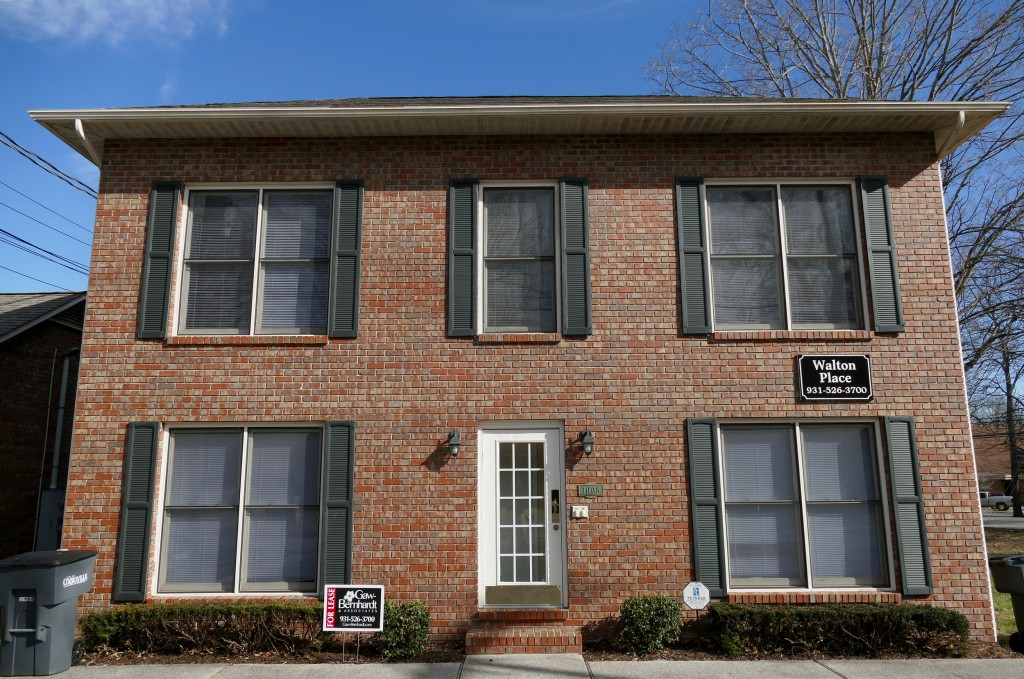 1005 Walton Lane Cookeville Tn Apartments Bernhardt Rentals