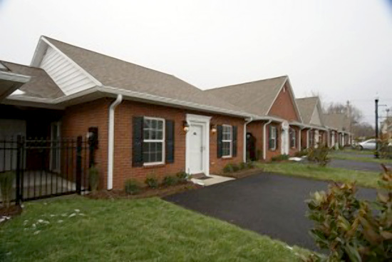 Magnolia On 10th Cookeville Tn Apartments Bernhardt Rentals