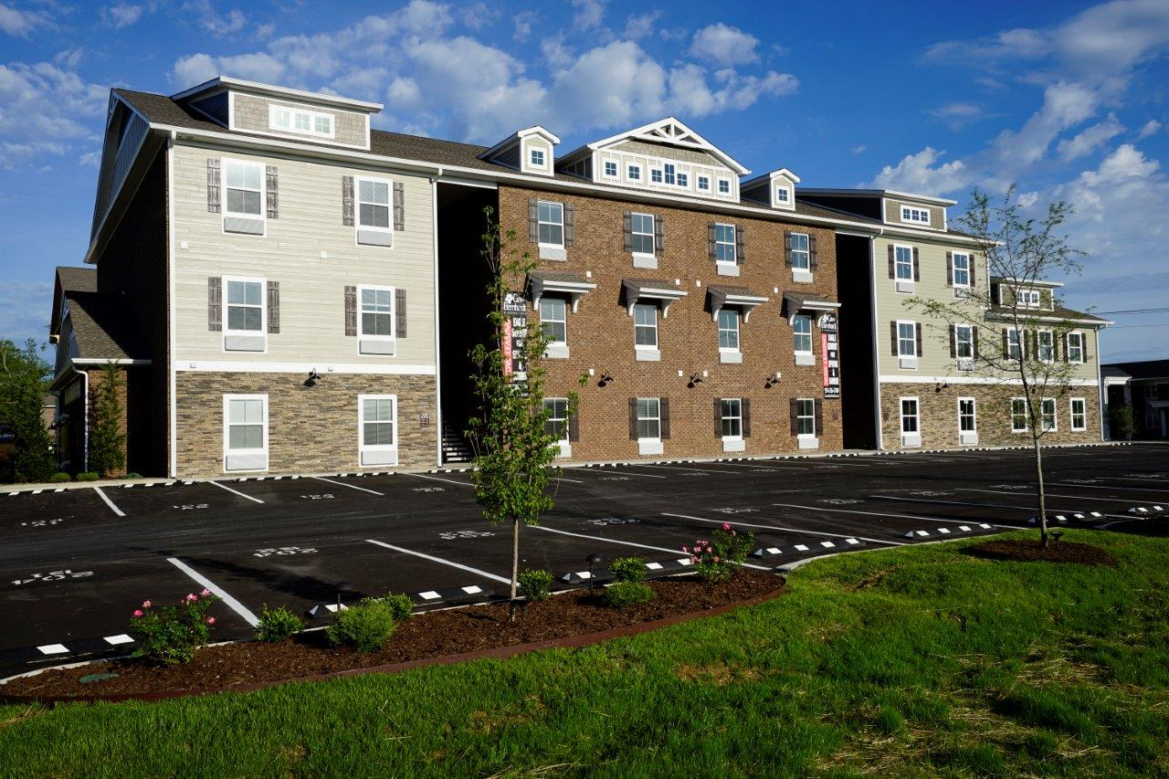 Apartment For Rent Near TTU Cookeville