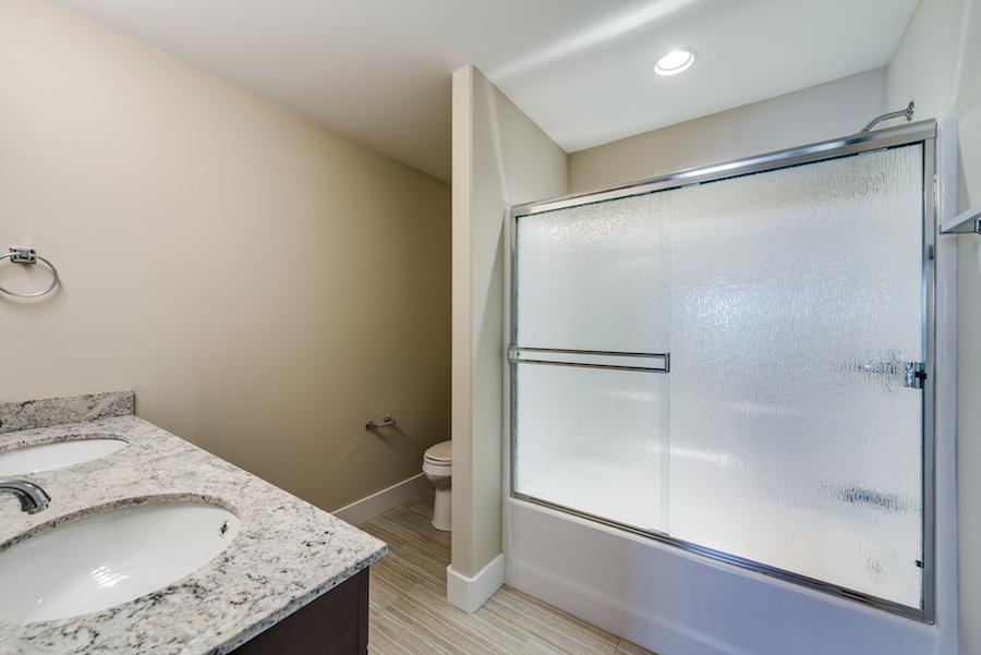 Upstairs Bathroom-1
