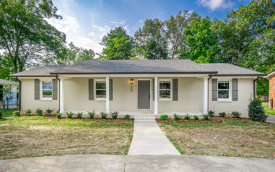 235 Jere Whitson House Rental