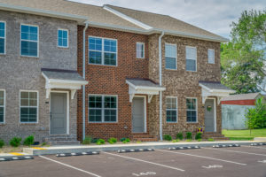 Townhome Rentals