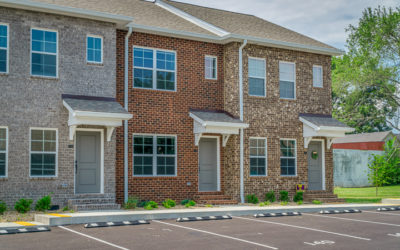 Edgington Townhomes Cookeville Apartment Rentals