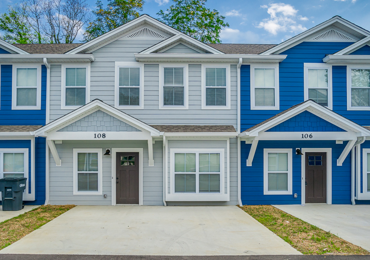 Townhome Apartments For Rent