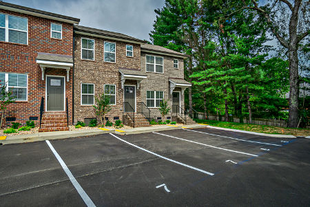 Town Home Apartment Rentals in Cookeville