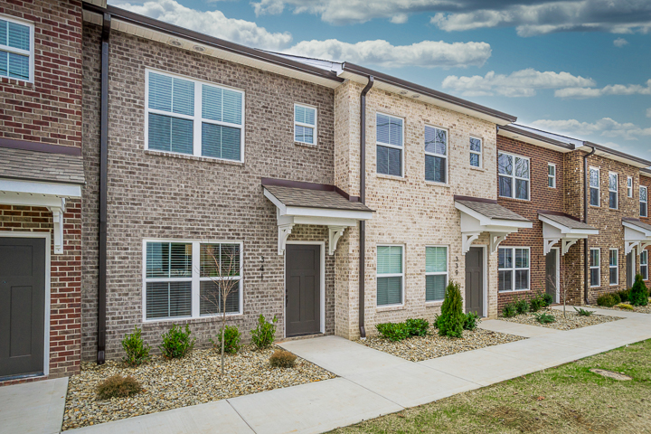 Apartment Rentals in Cookeville For Rent